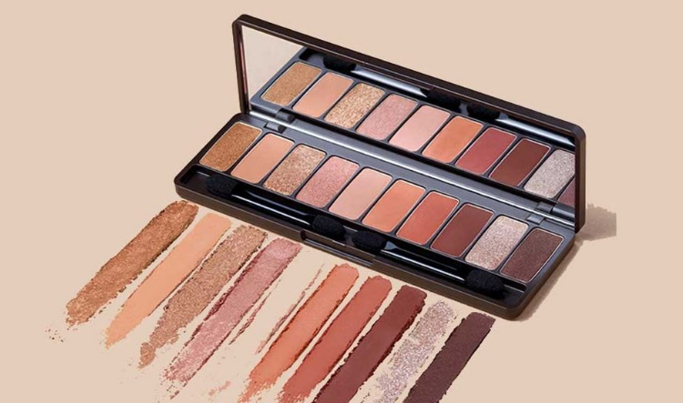 how to choose best eye shadow palette