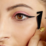 winged eyeliner for beginners